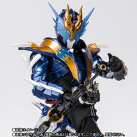 S.H.Figuarts Kamen Rider CROSS-Z Action Figure (Completed)