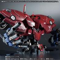Robot Spirit Side MS Sinanju Final Battle Set :Feat.NEO ZEONG (Completed)