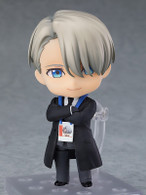 Nendoroid Victor Nikiforov: Coach Ver. Action Figure (Completed)