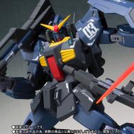 Robot Spirit Side MS Gundam MK-II Titans Action Figure (Completed)