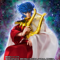 Saint Seiya Myth The Sun god Abel Action Figure ( IN STOCK )