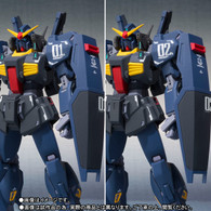Robot Spirit (2 Set) Side MS Gundam MK-II Titans with Special Parts Action Figure (Completed)