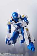 HI-METAL R Techroid Blader Action Figure (Completed)
