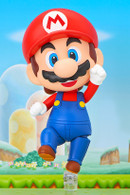 Nendoroid Mario Action Figure (Completed)