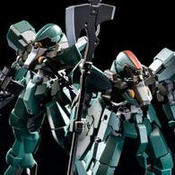 HG 1/144 Graze Schild & Graze (Arianrhod Custom Set) Plastic Model