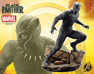 ARTFX Black Panther 1/6 PVC Figure (Completed)