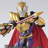 S.H.Figuarts Ultraman Geed Royal Megamaster Action Figure (Completed)