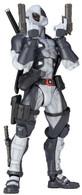 Amazing Yamaguchi 001EX Deadpool X-Force Ver. Action Figure