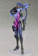 figma Widowmaker Action Figure (Completed)