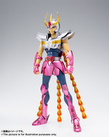Saint Seiya Myth Phoenix Ikki First Bronze Cloth (Revival Ver) Action Figure