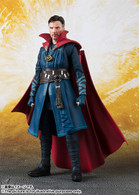 S.H.Figuarts Doctor Strange (Avengers: Infinity War) Action Figure (Completed)