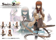Kurisu Makise 1/8 PVC Figure (Completed) ( JUN 2018 )