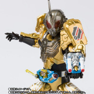 S.H.Figuarts Kamen Rider Grease Action Figure