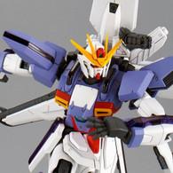 MG 1/100 Gundam X3 Plastic Model