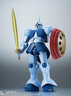 Robot Spirit Side MS YMS-15 Gyan ver. A.N.I.M.E. Action Figure