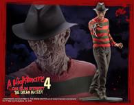 ARTFX Freddy Krueger -A Nightmare on Elm Street 4: The Dream Master Ver.- 1/6 PVC Figure