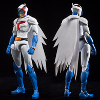 Sentinel Tatsunoko Heroes Fighting Gear Gatchaman G1