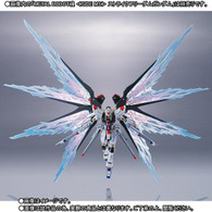 METAL Robot Spirit Side MS Wing of light & Hi-MAT Full Burst Effect Set
