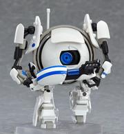 Nendoroid Atlas Action Figure