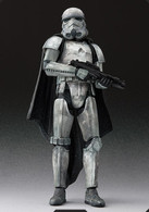 S.H.Figuarts Mimban Storm Trooper Action Figure ( IN STOCK )