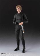S.H.Figuarts Luke Skywalker (Episode VI) Action Figure ( Rerelease )