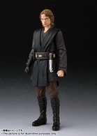 S.H.Figuarts Anakin Skywalker (Revenge of the Sith) Action Figure (IN STOCK)