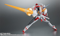 Robot Spirit SIDE FRANXX Strelizia Action Figure
