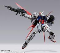 METAL BUILD Aile Strike Gundam Action Figure