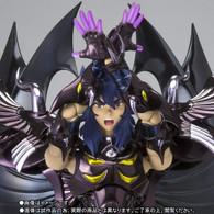 Saint Seiya Cloth Myth EX Garuda Aeacus Action Figure