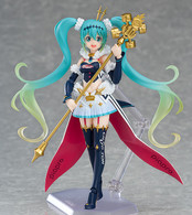 figma Racing Miku 2018 ver. Action Figure