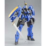 HG 1/144 GRAZE RITTER (MCGILLIS) Plastic Model ( IN STOCK )