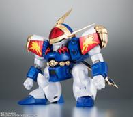 Robot Spirit Side MASHIN Ryujinmaru 30th Anniversary Ver. Action Figure