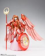 Saint Cloth Goddess Myth Athena 15th Anniversary Ver. Action Figure