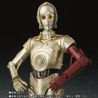 S.H.Figuarts C-3PO (The Force Awakens) Action Figure