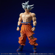 Gigantic Series Dragon Ball Super Son Goku 44cm PVC Figure