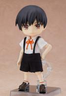 Nendoroid Doll: Ryo Action Figure