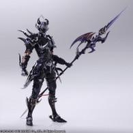 Final Fantasy XIV - Bring Art Estinien Action Figure