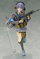 figma Little Armory - Miyo Asato Action Figure ( Rerelease )