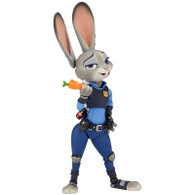 Figure Complex Movie Revo No.008 Judy Hopps Action Figure ( Rerelease )
