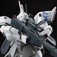 HG 1/144 Shin Matsunaga's Gelgoog J Plastic Model