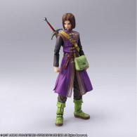 Dragon Quest XI Sugisarishi Toki wo Motomete BRING ARTS - Hero Action Figure