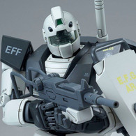 MG 1/100 RGM-79 GM (White Dingo Colors) Plastic Model