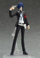 figma Persona 3 The Movie - Makoto Yuki Action Figure