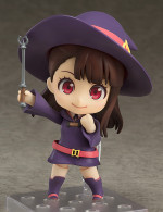 Nendoroid Little Witch Academia - Atsuko Kagari Action Figure ( Rerelease )