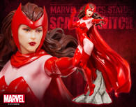 ARTFX+ Scarlet Witch 1/10 PVC Figure