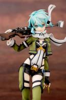 Sword Art Online II - Sinon 1/7 PVC Figure ( Rerelease )
