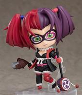 Nendoroid Harley Quinn: Sengoku Edition (Batman Ninja) Action Figure