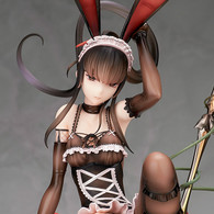 Overlord - Narberal Gamma So-bin Ver. 1/8 PVC Figure