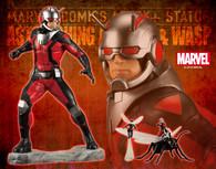 ARTFX+ Marvel Universe - Astonishing Antman & Wasp 1/10 PVC Figure