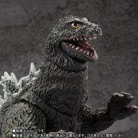 S.H.MonsterArts Godzilla (1962) Action Figure